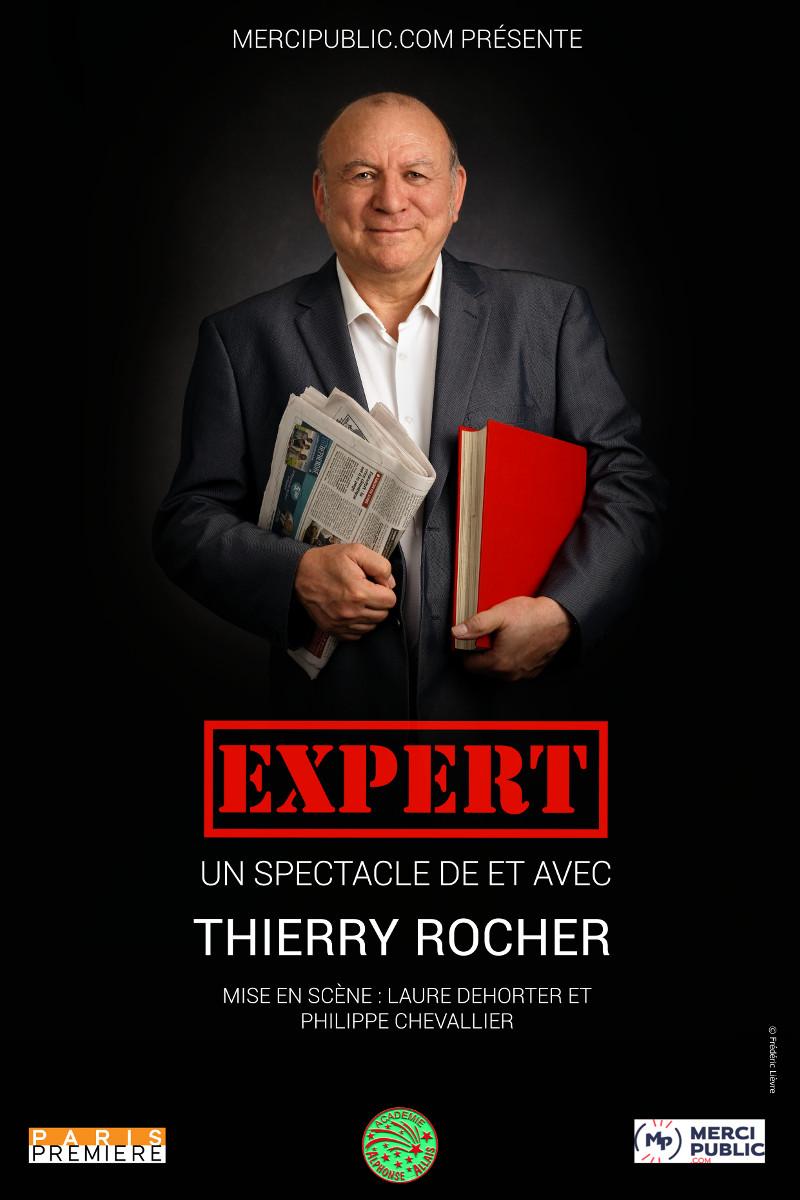 Qu'est-ce qu'un expert?
