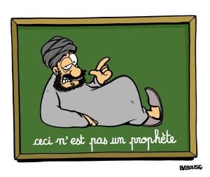 Babouse et Mahomet