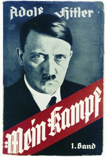 Hitler futur best-seller
