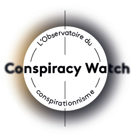 Logo conspiracy watch