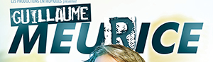 Logo Guillaume Meurice